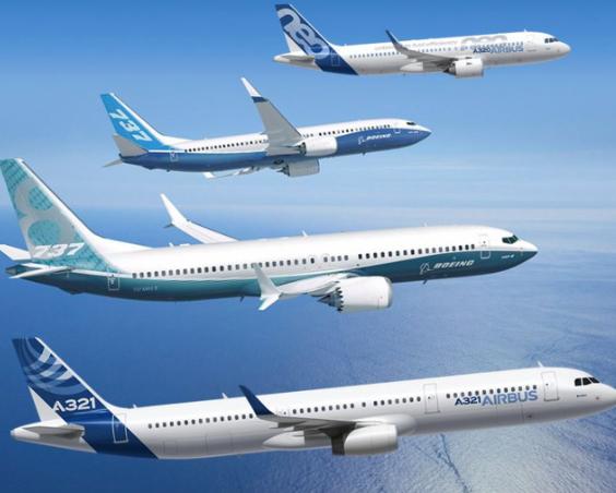 미국, 유럽산 항공기 추가관세 10%→15% 인상