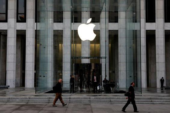 애플, 미국 내 25개 점포 재개장…운영 정상화 박차