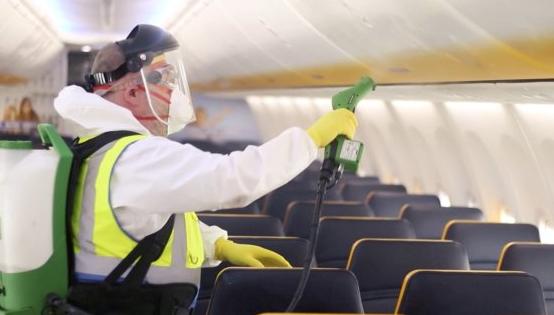포스트 코로나 시대, 항공여행 대변화 조짐… 로봇 승무원 등장할까