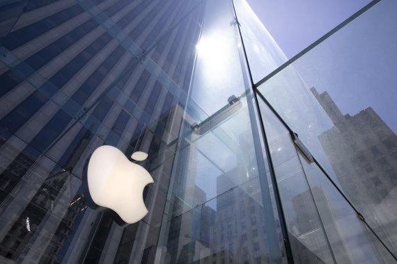 애플, 아일랜드에 밀린 세금 18조원 안낸다