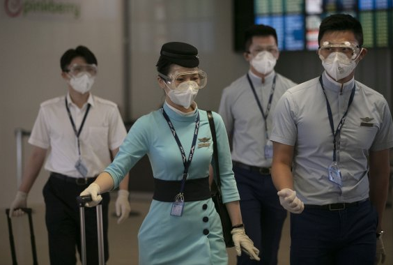 마스크 착용, 코로나19 사망률 감소에 결정적 영향