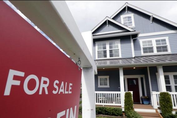 미 신축주택 판매 15년 만에 최대