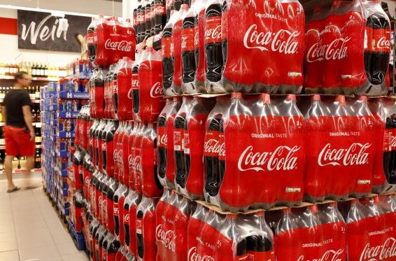 코카콜라, 4000명 감원