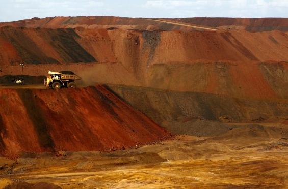세계 경제 회복되면 원자재 가격 급등 예상