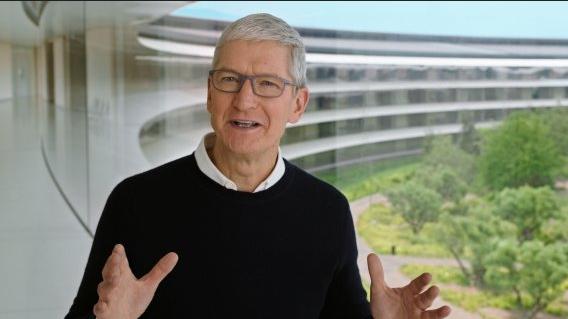 애플, 앱스토어비 30% 일시 면제