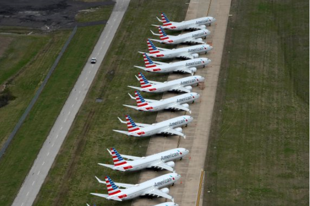 美 아메리칸 항공, 연말부터 보잉 737맥스 재가동