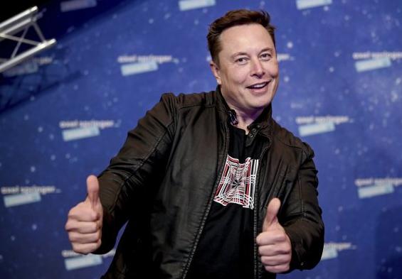 """머스크 """"6년 뒤 화성에 인간 착륙 자신"""""""