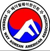 페더럴웨이 한인회, 페더럴웨이 市에 한국 공원 조성 사업 본격화