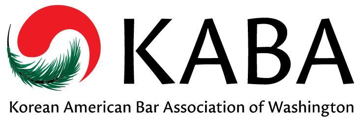 워싱턴주 한인변호사협회(KABA), '위안부 논문'을 비난하는 공동성명 발표