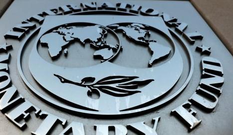 IMF, 올해 글로벌 경제성장률 6%로 상향..韓은 3.6%
