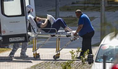 오레곤주 코로나 급증으로 일부 지역 중환자실 동나