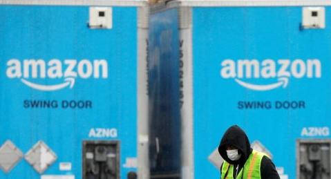 美 아마존, 월마트 제치고 세계 최대 소매업체 올라
