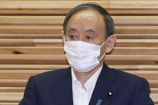 日 스가, 차기 자민당 총재 불출마…총리 사임 '초읽기'