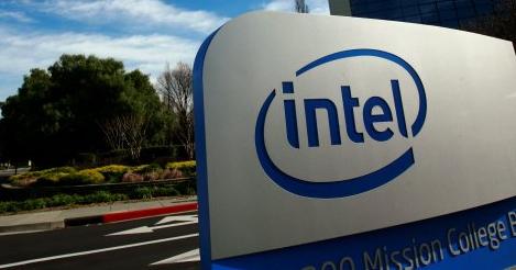인텔, 유럽 반도체 공장 신설에 110조원 투자