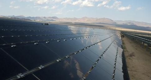 미, 2035년까지 태양에너지 비중 40%로 높인다